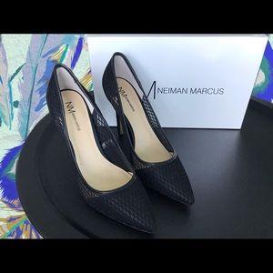 Neiman Marcus Prestige Pump